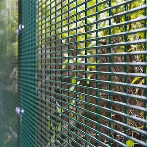 358 anti-climbing Wire Fence